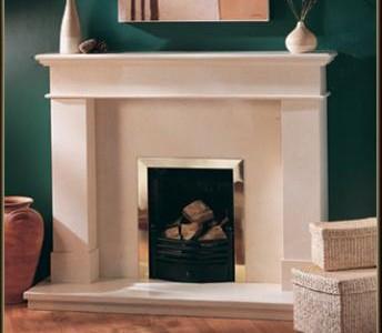The Renoir Fireplace