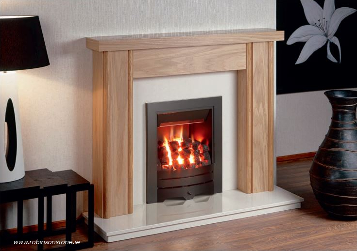 Energis Hotbox with Satin Black Contemporary Trim
