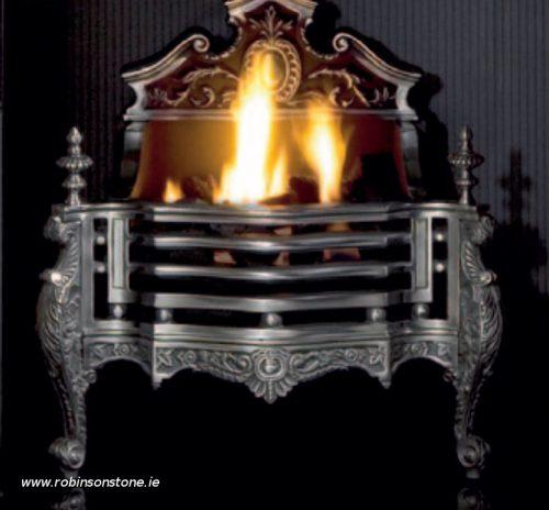 Queen Anne highlight